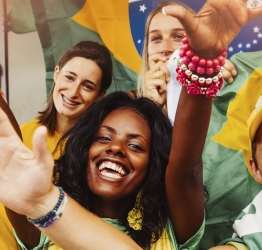INSS garante direitos a brasileiros e estrangeiros