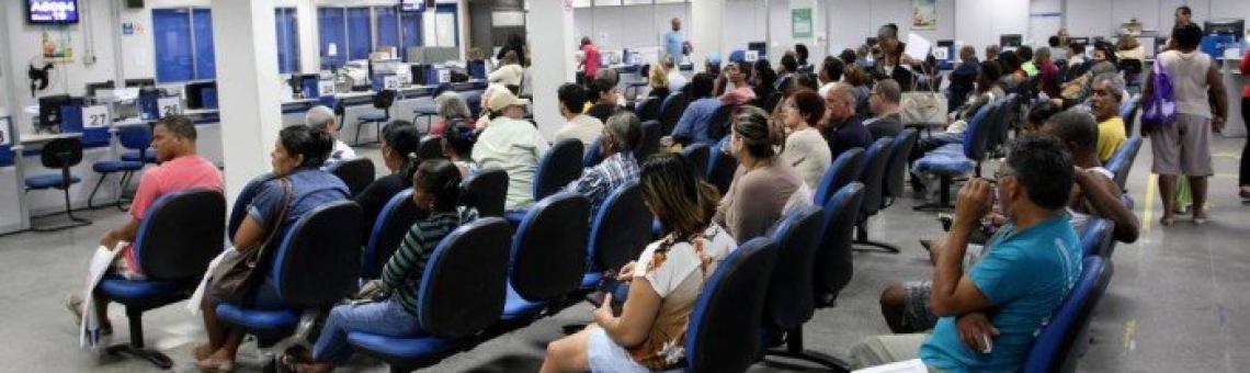 Servidores tem novo prazo para optar sobre regime de aposentadoria.